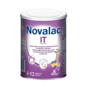 Novalac IT