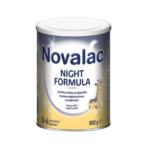 Novalac Night Formula 800g