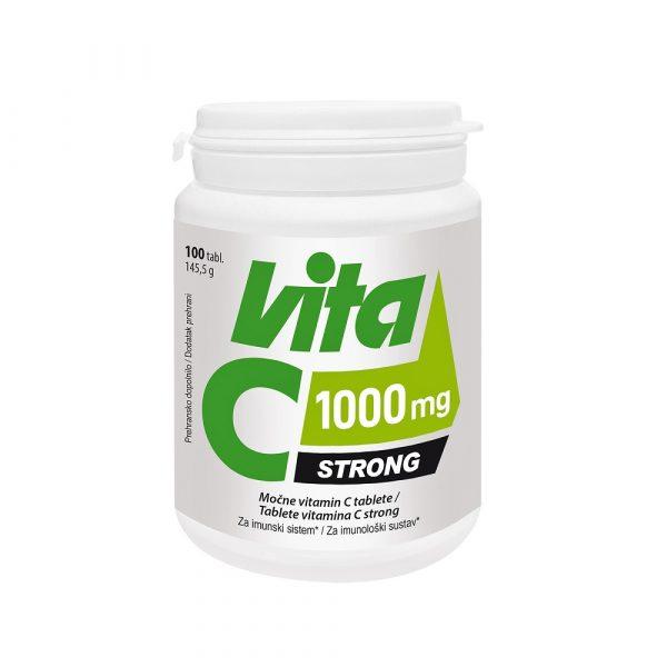 Vita C Strong 1000mg