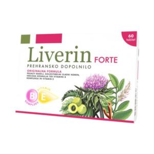 Liverin_60tablet